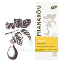 Pranarom Huile Végétale Bio Avocat à ALES