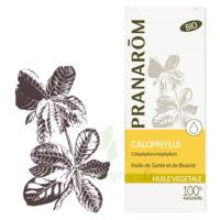 Pranarom Huile Végétale Bio Calophylle 50ml à ALES
