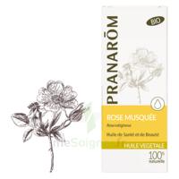 Pranarom Huile Végétale Rose Musquée 50ml à ALES