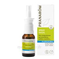 Pranarom Allergoforce Spray Nasal à ALES