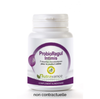 Nutravance Probioregul Intimis 30 Gélules à ALES