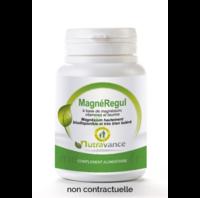 Nutravance Magneregul - 60 Gelules à ALES