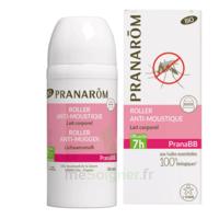 Pranabb Lait Corporel Anti-moustique à ALES