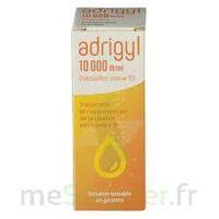 Adrigyl 10 000 Ui/ml, Solution Buvable En Gouttes à ALES
