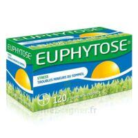 Euphytose Comprimés Enrobés B/120 à ALES