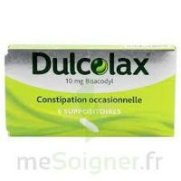 Dulcolax 10 Mg, Suppositoire à ALES