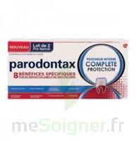 Parodontax Complete Protection Dentifrice Lot De 2 à ALES