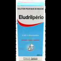 Eludrilperio 0,2 %, Solution Pour Bain De Bouche à ALES