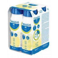 Fresubin Db Drink Nutriment Cappuccino 4bouteilles/200ml à ALES