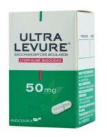 Ultra-levure 50 Mg Gélules Fl/50 à ALES