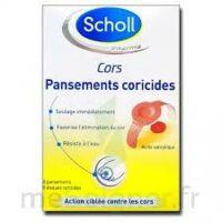 Scholl Pansements Coricides Cors à ALES
