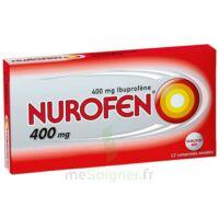 Nurofen 400 Mg Comprimés Enrobés Plq/12 à ALES