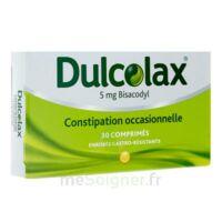 Dulcolax 5 Mg Comprimés Enrobés Gastro-résistants Plq/30 à ALES