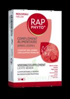 Rap Phyto Complément Alimentaire Gélules B/30 à ALES