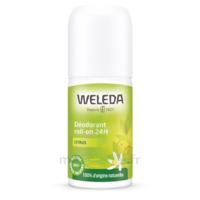 Weleda Déodorant Roll-on 24h Citrus 50ml à ALES