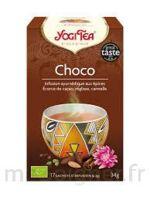 Yogi Tea Chocolat à ALES