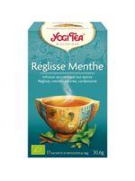 Yogi Tea Réglisse Menthe à ALES