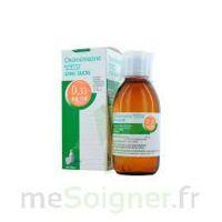 Oxomemazine Teva 0,33 Mg/ml Sans Sucre, Solution Buvable édulcorée à L'acésulfame Potassique à ALES