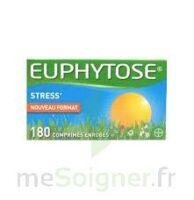 Euphytose Comprimés Enrobés B/180 à ALES