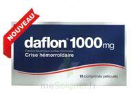 Daflon 1000 Mg Comprimés Pelliculés Plq/18 à ALES