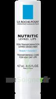 Nutritic Stick Lèvres Sèche Sensibles 2 Etui/4,7ml à ALES