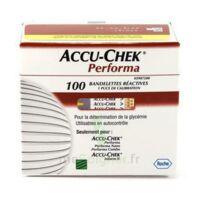 Accu - Chek Performa, Bt 100 à ALES