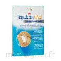 Tegaderm + Pad, 9 Cm X 10 Cm , Bt 5 à ALES