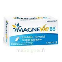 Magnevie B6 100 Mg/10 Mg Comprimés Pelliculés Plaq/60 à ALES