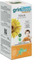 Grintuss Pediatric Sirop Toux Sèche Et Grasse 128g à ALES