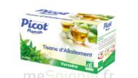 Picot Maman Tisane D'allaitement Verveine 20 Sachets à ALES
