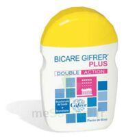 Gifrer Bicare Plus Poudre Double Action Hygiène Dentaire 60g à ALES