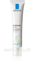 Effaclar Duo+ Gel Crème Frais Soin Anti-imperfections 40ml à ALES