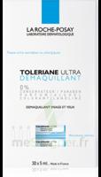 Toleriane Solution Démaquillante Yeux 30 Unidoses/5ml à ALES
