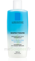 Respectissime Lotion Waterproof Démaquillant Yeux 125ml à ALES