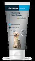 Biocanina Shampooing Sans Rinçage 200ml à ALES