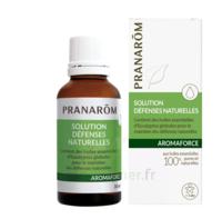 Aromaforce Solution Défenses Naturelles Bio 30ml à ALES