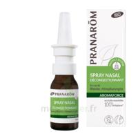 Aromaforce Solution Nasale Dégage Le Nez 15ml à ALES
