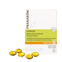 Oléocaps 2 Caps Santé Intestinale Bio B/30 à ALES