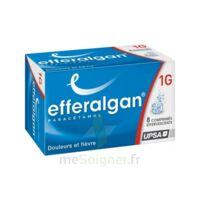 Efferalganmed 1 G Cpr Eff T/8 à ALES