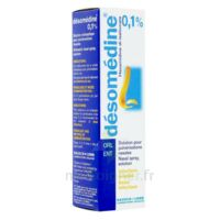 Desomedine 0,1 % S Pulv Nas En Flacon Spray/10ml à ALES