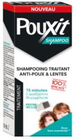 Pouxit Shampoo Shampooing Traitant Antipoux Fl/250ml à ALES
