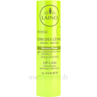 Laino Stick Soin Des Lèvres Pomme 4g à ALES