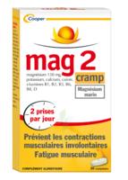 Mag 2 Cramp Comprimés B/30 à ALES