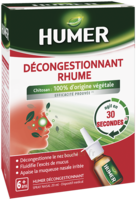 Humer Décongestionnant Rhume Spray Nasal 20ml à ALES