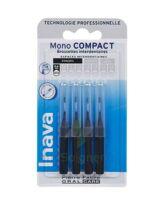Inava Brossettes Mono-compact Noir Iso 0- 0,6mm à ALES