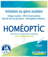 Boiron Homéoptic Collyre Unidose à ALES