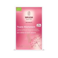 """Weleda Tisane Allaitement """"fruits Rouges"""" 2x20g à ALES"""