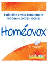 Boiron Homéovox Comprimés à ALES