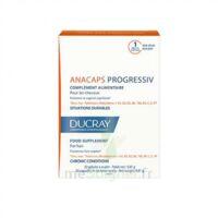 Ducray Anacaps Progressiv Trio 3x30gélules à ALES