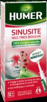 Humer Sinusite Solution Nasale Spray/15ml à ALES